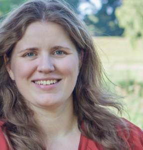 Mandy van Dijk van MvD tekst & advies