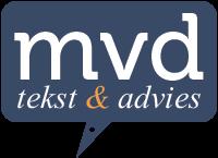 MvD tekst & advies