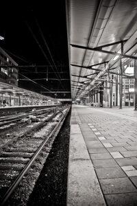 Amersfoort Station by Guy Sie on Flickr