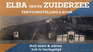 elba van de zuiderzee tentoonstelling en boek