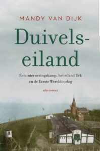 Cover Duivelseiland